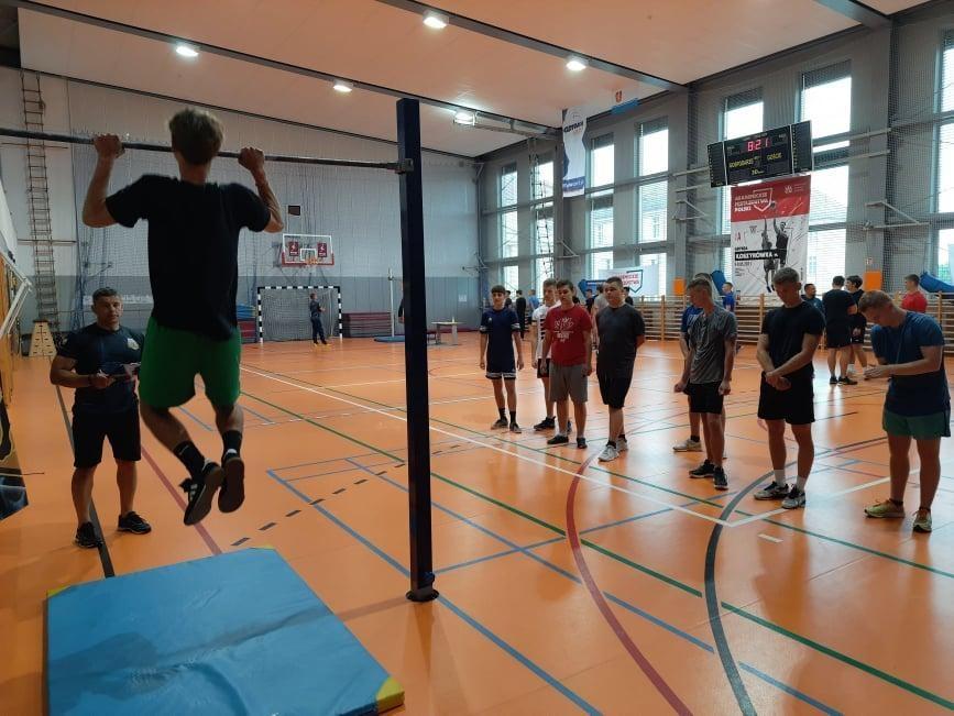 Sport w AMW 4