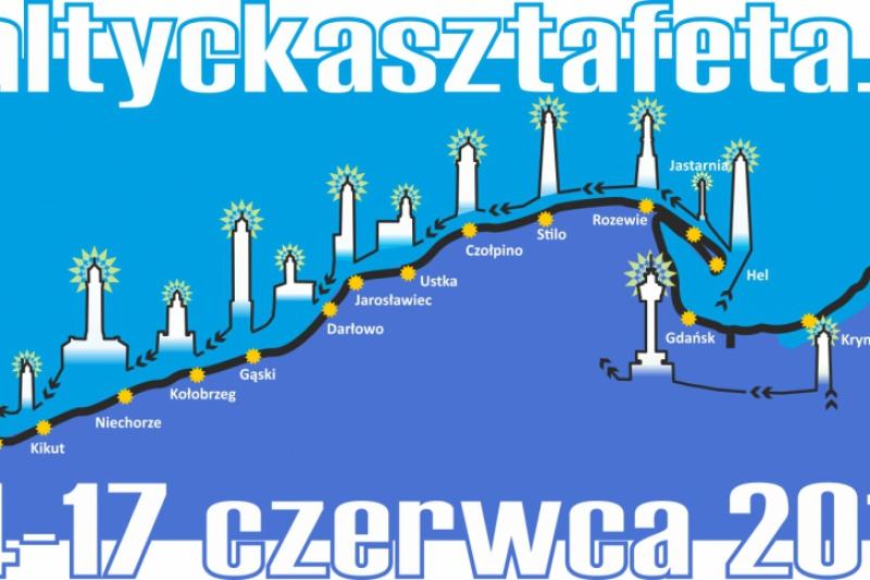 Bałtycka Sztafeta 2018 – jutro odcinek morski