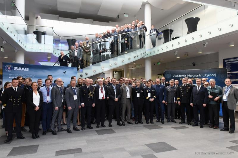 Polish - Swedish of the Maritime Techologies Forum