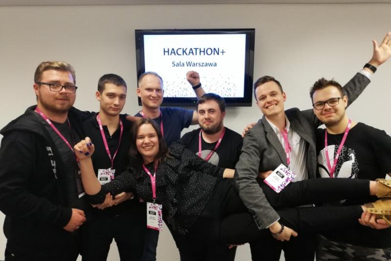 Hackathon+