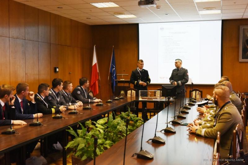 XXXII Zjazd Komisji Uczelni Mundurowych
