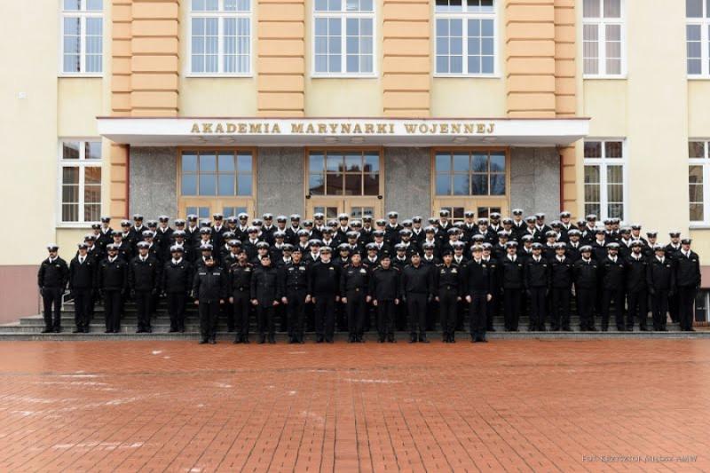 Kuwaiti delegation visiting Naval Academy