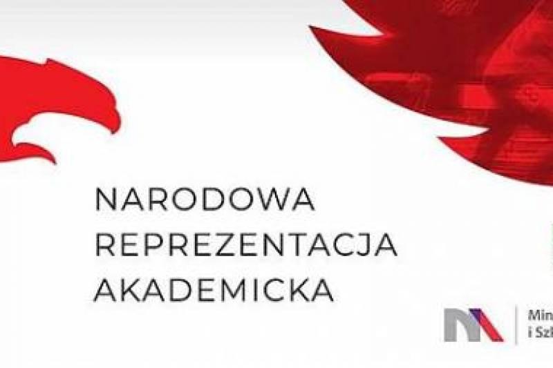 PROJEKT - NARODOWA REPREZENTACJA AKADEMICKA - II EDYCJA